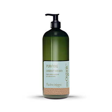 Omeorganic Dandruff Hair Bath 1000ml