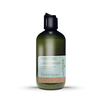 Omeorganic DandruffHairBath 250ml