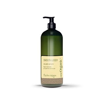 Volume Hair Bath 1000ml