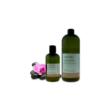 Rochus Purifying Serum Hair Bath